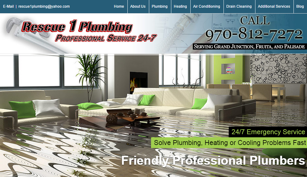 Website Design Example-1